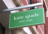 SoHo - The only Kate Spade store in NYC.
