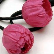 Handmade tulips
