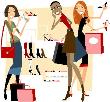 Shopping & Fashion